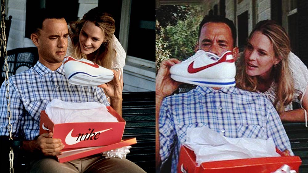 รองเท้าในหนัง-forrest-gump-movie