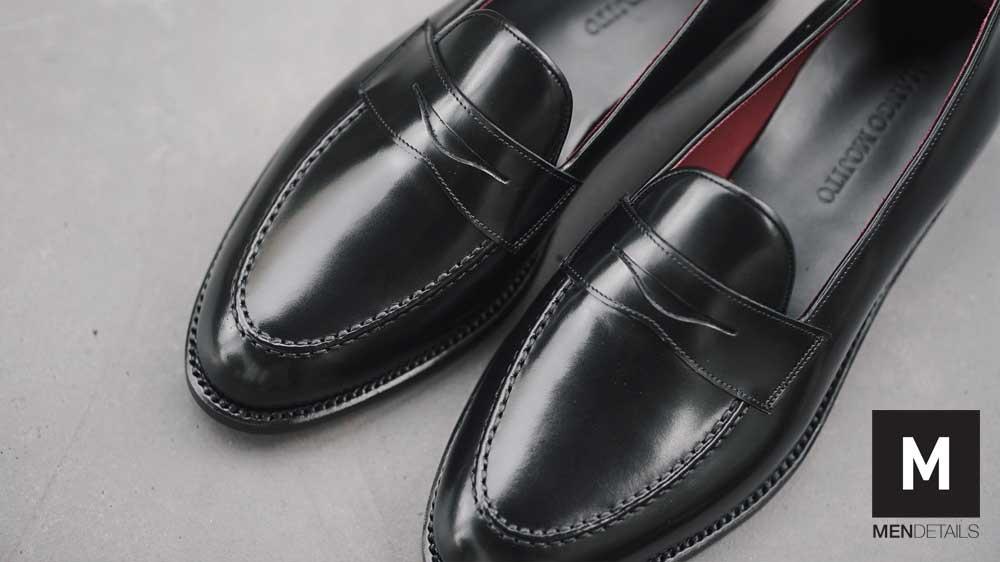 รองเท้าโลฟเฟอร์ Mango Mojito