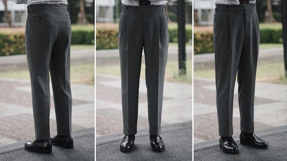 กางเกง Echizenya MTO