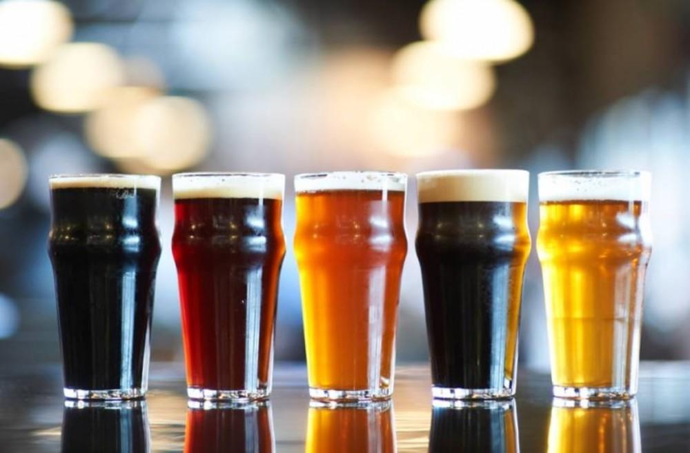 ประเภทเบียร์ Ale