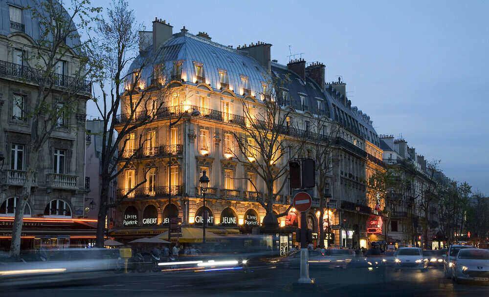 ประวัติ Diptyque เริ่มขึ้นบนถนน Boulevard Saint-Germain
